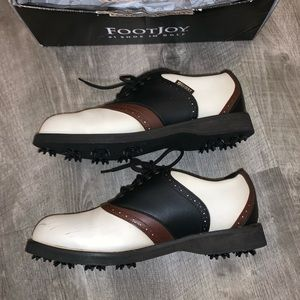 FootJoy Shoes - FOOTJOY GOLF SHOES SIZE 12